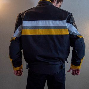 Xtreme Motorcycle Jacket